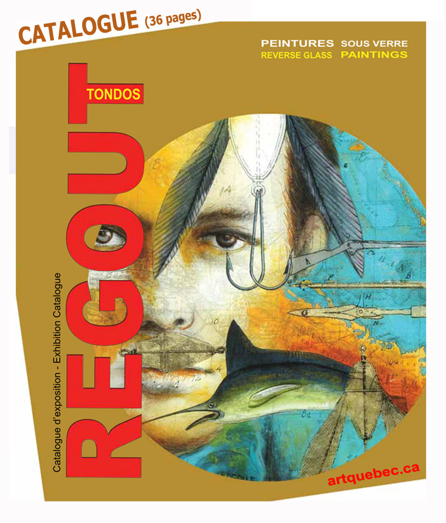 Catalogue Regout (36 pages)